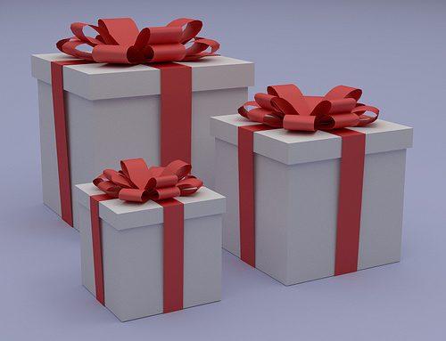 Kerstpakkettenkiezer – kerstcadeautjes